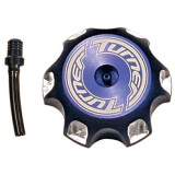 Turner Gas Cap - Dirt Bike Fuel System