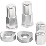 Turner Rim Lock/Valve Stem Kit -