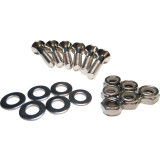 Turner Performance Products Sprocket Bolt Kit
