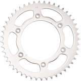 Turner Steel Sprocket - Rear - Dirt Bike Sprockets