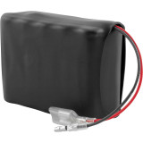 Trail Tech NiMH Vehicle Mount Battery - Dirt Bike Batteries and Chargers