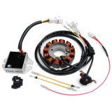Trail Tech DC Electrical System Kit - Headlights & Accessories