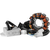 Trail Tech High Output Lighting Stator System - Headlights & Accessories
