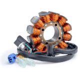 Trail Tech DC Electrical Stator - Headlights & Accessories