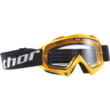 Thor 2014 Enemy Goggles - Solids - Dirt Bike Goggles and Accessories
