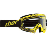 Thor 2014 Enemy Goggles - Prints -  ATV Goggles and Accessories