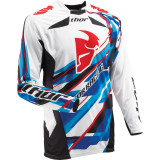 Thor 2013 Core Jersey - Sweep - Thor Core Utility ATV Jerseys
