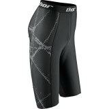 Thor Comp Shorts - Motorcycle Safety Gear & Protective Gear