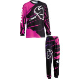 Thor 2013 Youth Pajamas - Youth Motorcycle Pajamas