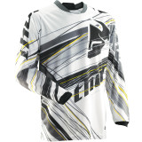 Thor 2014 Phase Vented Jersey - Wired -  Motocross Jerseys