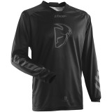 Thor 2014 Phase Cold Weather Jersey -  Motocross Jerseys