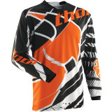 Thor 2014 Phase Jersey - Mask -  Motocross Jerseys