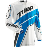Thor 2014 Phase Jersey - Stripe -  Motocross Jerseys