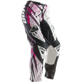 Thor 2014 Women's Phase Pants - Flora - Thor Dirt Bike Riding Gear