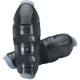 Thor 2014 Quadrant Knee Guards -  Dirt Bike Motocross Knee & Ankle Guards