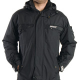 Thor 2014 Podium Heavyweight Jacket - Utility ATV Mens Casual