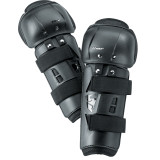Thor 2014 Sector Knee Guards -  Dirt Bike Motocross Knee & Ankle Guards
