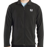 Thor 2014 Race Team Microfleece Jacket - Utility ATV Mens Casual