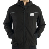 Thor 2014 Track Walk Softshell Jacket - Utility ATV Mens Casual