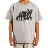Thor 2014 Youth Villopoto T-Shirt - Thor Motorcycle Youth Casual