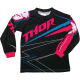 Thor 2014 Youth Pajamas - Stripe - Youth Motorcycle Pajamas