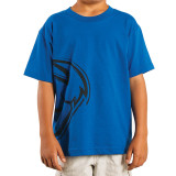 Thor 2014 Youth Split T-Shirt - Thor Motorcycle Youth Casual