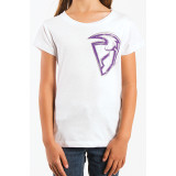 Thor 2014 Girl's Camber T-Shirt - Thor Motorcycle Youth Casual
