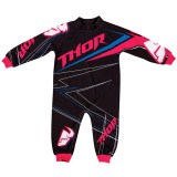 Thor 2014 Infant Pajamas - Stripe - Youth Motorcycle Pajamas