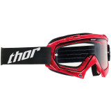 Thor 2014 Youth Enemy Goggles - Prints -  ATV Goggles and Accessories