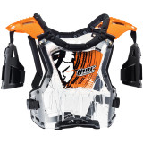 Thor 2014 Youth Quadrant Chest Protector -  ATV Chest and Back Protectors