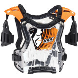 Thor 2014 Child's Quadrant Chest Protector -  ATV Chest and Back Protectors
