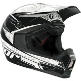 Thor 2014 Youth Quadrant Helmet - Stripe - Thor Motocross Helmets