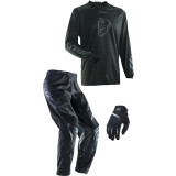 Thor 2014 Phase Combo - Blackout - Thor Dirt Bike Riding Gear