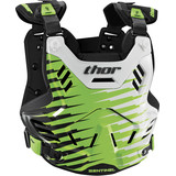 Thor 2015 Sentinel XP Chest Protector - Utility ATV Protection