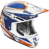Thor 2015 Verge Helmet - Flex - Thor Dirt Bike Riding Gear