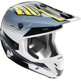 Thor 2015 Verge Helmet - Corner - Thor Dirt Bike Riding Gear