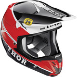 Thor 2015 Verge Helmet - GP - Thor Dirt Bike Riding Gear
