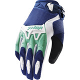 Thor 2016 Women's Spectrum Gloves - Dirt Bike Gloves