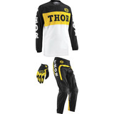Thor 2015 Phase Combo - Pro-GP - Dirt Bike Pants, Jerseys, Gloves, Combos