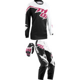 Thor 2015 Women's Phase Combo - Dirt Bike Pants, Jerseys, Gloves, Combos