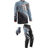 Thor 2015 Youth Phase Combo - Prism - Dirt Bike Pants, Jerseys, Gloves, Combos