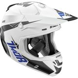 Thor 2016 Verge Helmet - Rebound - Thor Dirt Bike Riding Gear