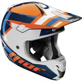 Thor 2016 Verge Helmet - Scendit - Thor Dirt Bike Riding Gear