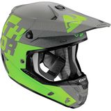 Thor 2016 Verge Helmet - Tach - Thor Dirt Bike Riding Gear