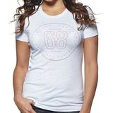Thor Women's Button T-Shirt - Utility ATV Womens Casual