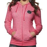 Thor Women's Winner's Circle Zip Hoody - Utility ATV Womens Casual