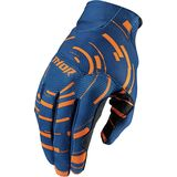 Thor 2016 Void Plus Gloves - Circulus - Dirt Bike Gloves