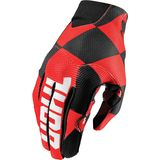 Thor 2016 Void Plus Gloves - Chex - Dirt Bike Gloves