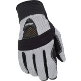 TourMaster Women's Airflow Gloves - Tour Master Cruiser Riding Gear