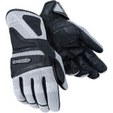 TourMaster Intake Air Gloves - Tour Master Cruiser Riding Gear
